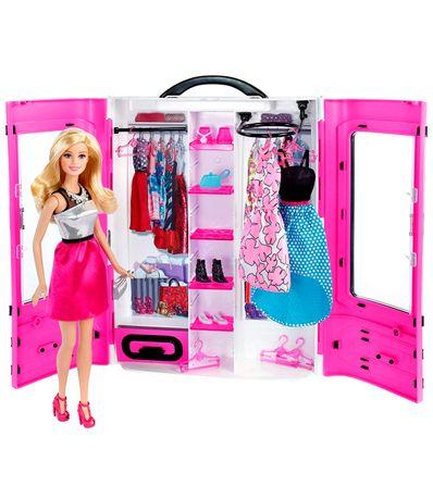 Barbie-y-su-Armario-Fashion