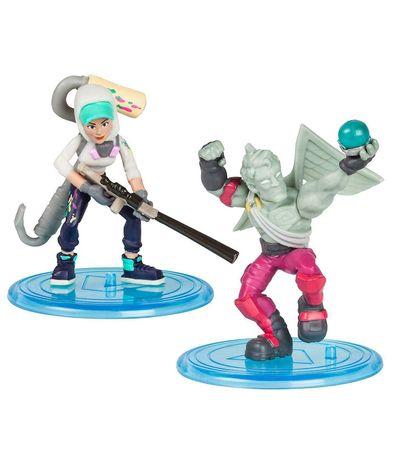 Duo-Fortnite-Love-Ranger-e-Teknique-Pack