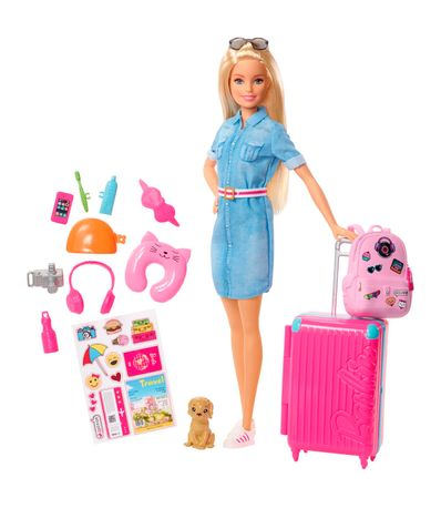 Barbie-Come-on-Travel