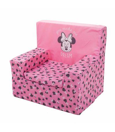 Poltrona-para-criancas-Minnie-Mouse-Fuchsia