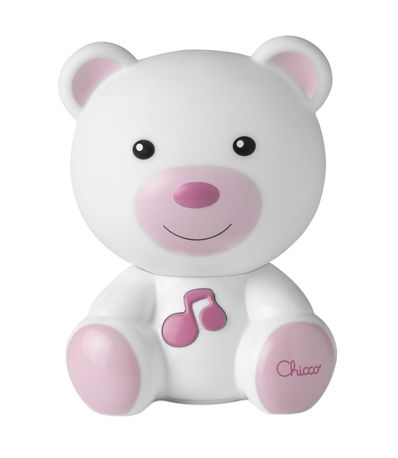 Lampada-de-urso-rosa-Sweet-Dreams
