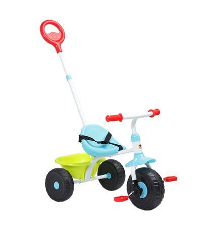 Trike-Trike-Urbano-3-em-1
