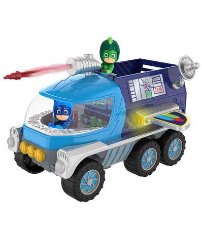 PJ-Mask-MegaRover-Car