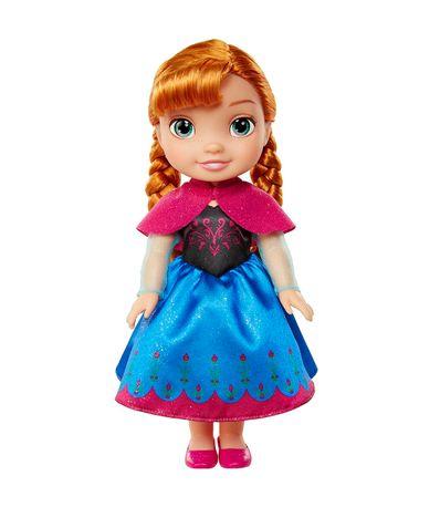 Boneca-de-crianca-Anna-congelada
