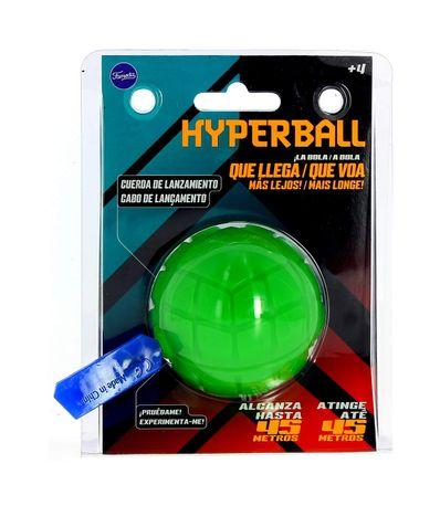 Aqua-Force-Hyper-Bola-Verde