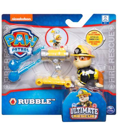 Patrulhamento-Canino-Ultimate-Rescue-Rubble-Figure