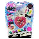 Kit-de-bomba-de-banho-rosa-coracao