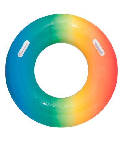 Flutuador-de-arco-iris-com-alcas