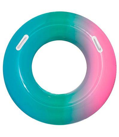 Flutuador-turquesa-e-rosa-com-alcas