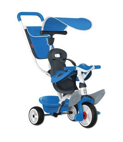 Triciclo-Bebe-Balade-Azul