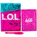LOL-Surprise-Secret-Diary-with-Ballpoint