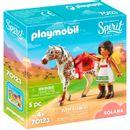 Esprit-Playmobil-Solana-gratuit-a-cheval