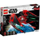Cravate-de-chasse-Lego-Star-Wars-du-major-Vonreg