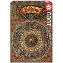 Puzzle-Zodiac-1000-Pieces