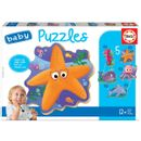 Puzzles-Animaux-Marins