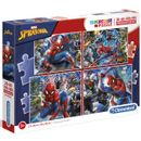 Spiderman-Progressive-Puzzle