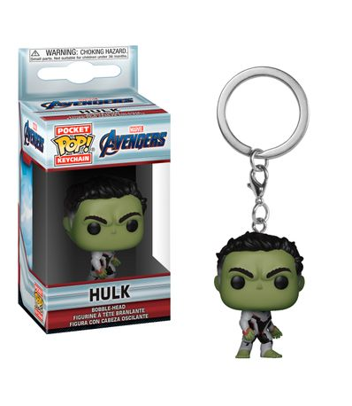 Porte-cles-Funko-Pop-Hulk