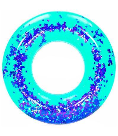 Cercle-flottant-avec-des-paillettes