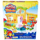 Supermarche-Play-Doh-Town