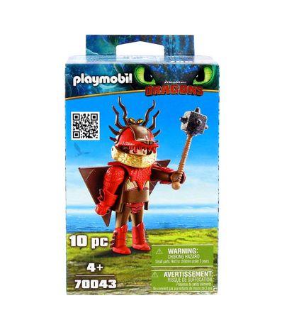 Playmobil-Dragons-3-Patan-Mocoso-con-Traje-Volador