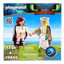 Playmobil-Dragons-Casamento-Hipo---Astrid