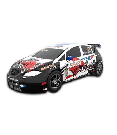 Carro-Slot-Seat-Leon-Eurocup---MAU-escala-1-43