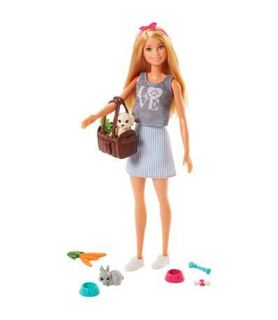 Barbie-y-sus-Mascotas