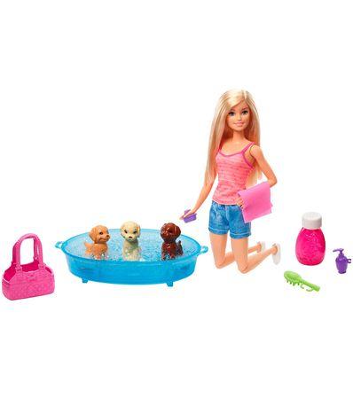 Barbie-e-os-seus-cachorrinhos