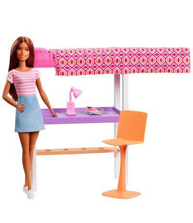 Barbie-Set-de-Muebles-Oficina