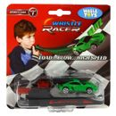 Whistle-Racers-Coche-Blitz