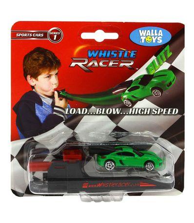 Whistle-Racers-Coche-Blitz