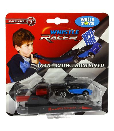 Whistle-Racers-Coche-Spit-Fire