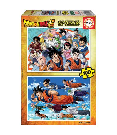 Dragon-Ball-Puzzle-2x100-Piezas