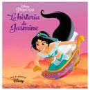 Clasicos-Disney-Libro-Aladdin-un-Amor-Verdadero