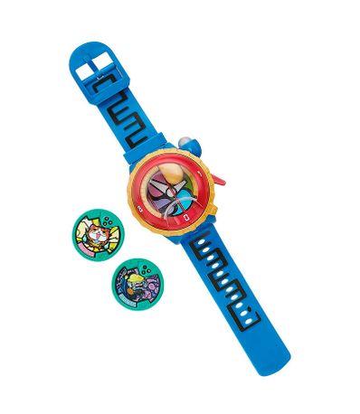 Yo-Kai-Watch-Montre-Modele-Zero