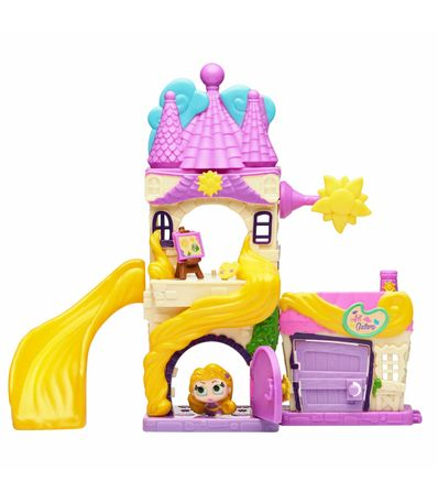Disney-Doorables-Playset-Fantasy-Rapuzel