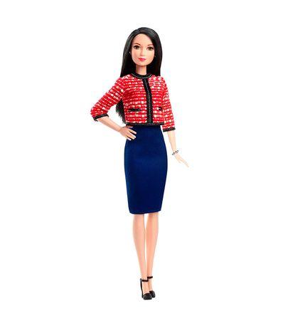 Barbie-Quiero-Ser-60-Aniversario-Politica