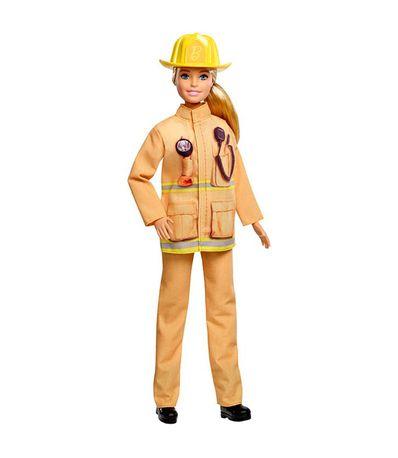 Barbie-Quiero-Ser-60-Aniversario-Bombera