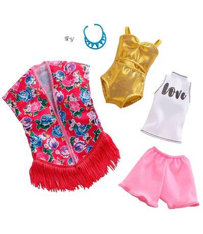 Barbie-Pack-2-Looks-Beach-Kimono---Swimsuit