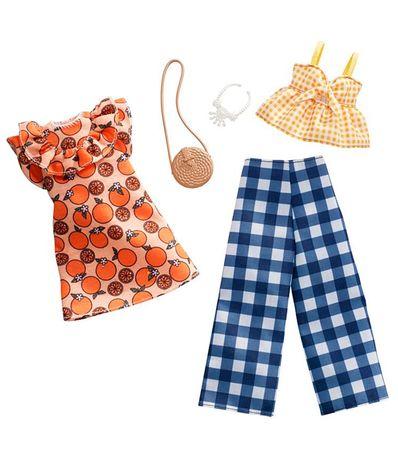 Barbie-Pack-2-Looks-Fruits--amp--Vichy