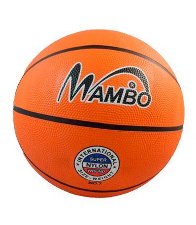 Ballon-de-Basket-Numero-7