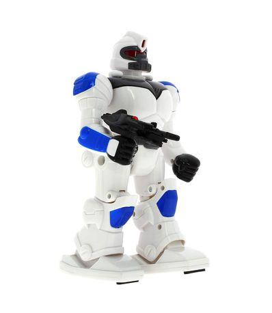 Robot-Blanco-23-cm