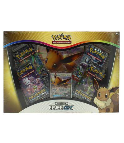 Caja-Coleccion-Pokemon-Eevee-GX