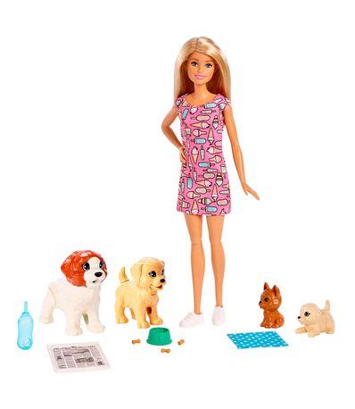 Barbie-y-su-Guarderia-de-Perritos