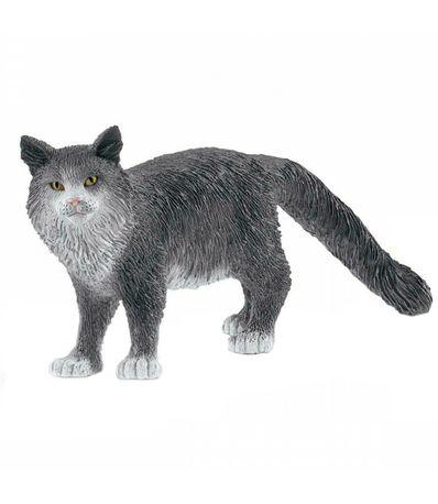 Figura-Gato-Maine-Coon