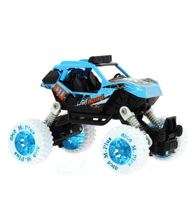 Carro-BigFoot-1-32-Azul