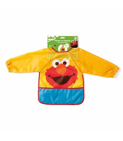 Babete-com-mangas-Elmo