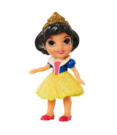 Disney-Princess-Mini-Boneca-Branca-de-Neve