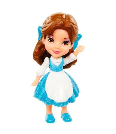 Disney-Princess-Mini-Boneca-Bella-Azul