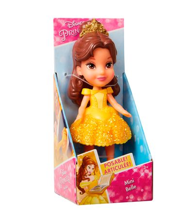 Disney-Princess-Mini-Boneca-Bella